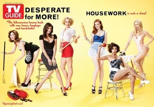 desperate housewives in heels